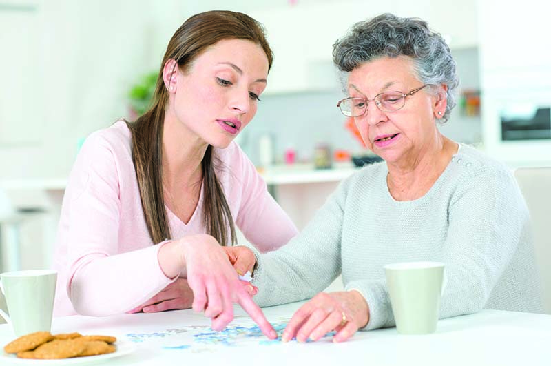 Aged Care Guide