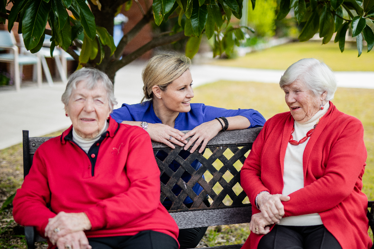 Peninsula Villages Aged Care Guide