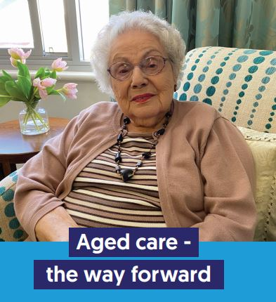 aged care maters